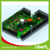 New Design Indoor Playground Forest Series for Children Climbing