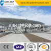 Stadium Complicated Truss Steel Structure Frame Manufacturer