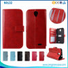 Luxury Design Phone Case for Zte N9132, for Zte N9132 Leather Case, for Zte N9132 Cover with Card Slot