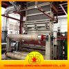 Three Layers SSS 1600mm PP Nonwoven Fabric Machine