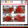 Dry Permanent Drum Magnetic Separator for Mineral, Ore