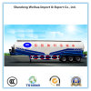 Semi-Trailer Cargo / Bulk Material Tanker with 3 Axles From Supplier