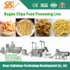 Corn Frying Bugles Chips Machine