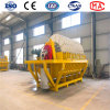 Disc/Disk Vacuum Filter Equipment for Copper Ore Dressing Process Price
