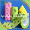 Self Adhesive Bandage with Printing Patterns