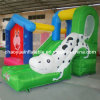 Funny Dog Pet Bouncy Castle