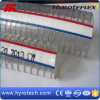 PVC Steel Wire Reinforced Hose From Rubber Hose Supplier