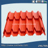 Aluminum Corrugated Steel Roof Tile