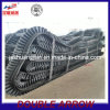 Big DIP Angle Rubber Belt