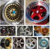 "Good Performance Replica Car Alloy Wheels Rims for Cars From 12"" to 28 Inch"