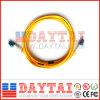 Sm Duplex Fiber Optic Patch Cord LC/Upc
