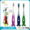 Hot-Selling Cartoon Color Kids Toothbrush