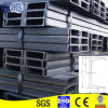 Galvanized or Black Iron U Profile Price (Q235/Q345)