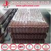 Prepainted Galvanized Steel PPGI Corrugated Sheet