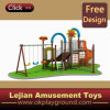 CE High Quality Popular Children Outdoor Amusement Equipment (X1228-3)