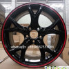 Via Jwl USA 17*7.5j Car Alloy Wheel Rims 5*114.3