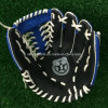 "11"" Junior Size PVC Leather Baseball Gloves"