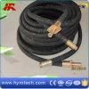 Black Sand Blast Hose/Hydraulic Hose in Stock