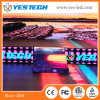 Mg11 Full Color Video Stair Floor LED Display Screen