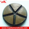 Diameter 75mm Ceramic Polishing Pads for Floor