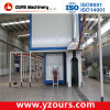 Powder Coating Line with Gas/Diesel/Electric Oven
