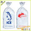 OEM Factory Price 8lb Plain Top Printed Ice Bag