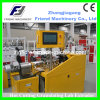 Lab Extruder for Hot Cutting Granulating
