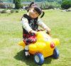 Hot Sale Baby Plastic Toy Car, Kids Ride on Car