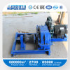 Electric Capstan Winch, Crane Winch