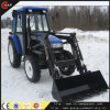 50HP Farm Tractor Front End Loaders Tractor