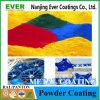 Sub Gloss Metal Powder Coating with Hammer Pattern