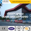 Modern Steel Structure Building 2016 with Glass Curtain Wall