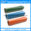 Good Quality Diamond Core Drill Bit with Professional Segment