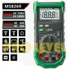 Professional 2000 Counts Digital Multimeter (MS8269)