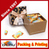 Customized Gift Paper Storage Folding Box for Photo Storage (1271)