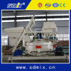 Max1000 Planetary Concrete Mixer with Ce ISO Certificate