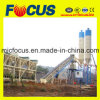 Hzs60 Ready Mixed Concrete Mixing Plant with Factory Low Price