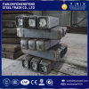 Hot Rolled Square Steel Ingot-16mn