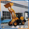 China Mini Zl20 Payloader Front End Wheel Loader for Sale