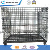 Qualified China Galvanized Wire Mesh Basket
