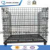 Qualified China Galvanized Wire Mesh Basket