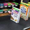 PVC Black Supermarket Cash Checkout Counter Conveyor Belt