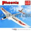 Phoenix 2.4g 4CH RC Model Plane (EG-7422)