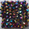 Cheap Bicone Crystal Beads, Handmade Grass Beads
