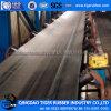 Cold Resistant Conveyor Belt / Fabric Conveyor Belting / Polyester Conveying Belt