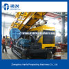 Wire Line Coring Drilling Rig/Full Hydraulic Core Drilling Machine for Coal Mine (HF-8)