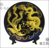 Chinese Lacquer-Thread Sculpture-7