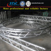 Circular Truss with Square Truss Arc Manufacturer