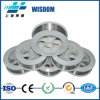 Wisdom Alloyc-276 Wire Used for Thermal Spray Coating