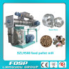 Top Quality 1-30t/H Cattle Feed Pelletizer/Poultry Feed Production Machine